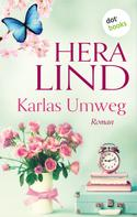 Hera Lind: Karlas Umweg ★★★★