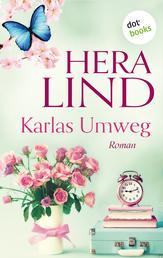 Karlas Umweg - Roman