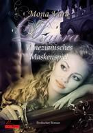 Mona Vara: Laura: Venezianisches Maskenspiel ★★★★