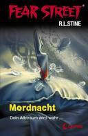 R.L. Stine: Fear Street 16 - Mordnacht ★★★★★
