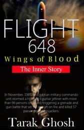Flight 648 - Wings of Blood