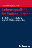 Harald Rüßler: Lebensqualität im Wohnquartier