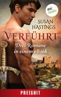 Susan Hastings: Verführt – Im Bann der Krieger