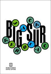 Big Sur (Annotated)