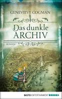 Genevieve Cogman: Das dunkle Archiv ★★★★★