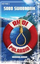 Ahoi Polaroid - Roman