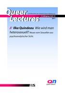Ilka Quindeau: Wie wird man heterosexuell?