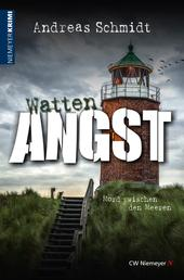 WattenAngst - Mord zwischen den Meeren