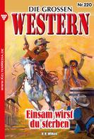U. H. Wilken: Die großen Western 220