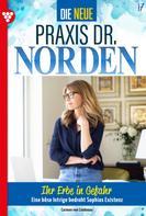 Carmen von Lindenau: Die neue Praxis Dr. Norden 17 – Arztserie