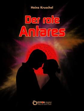 Der rote Antares