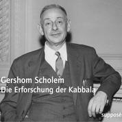 Die Erforschung der Kabbala - Originaltonaufnahmen 1967