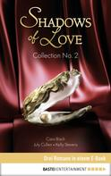 July Cullen: Collection No. 2 - Shadows of Love ★★★★