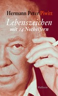 Hermann Peter Piwitt: Lebenszeichen mit 14 Nothelfern ★★★