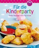 Naumann & Göbel Verlag: Kinderparty ★★★★