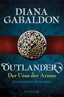 Diana Gabaldon: Outlander - Der Usus der Armee ★★★★★