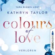 Verloren - Colours of Love 3
