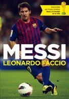 Leonardo Faccio: Messi (edición actualizada)