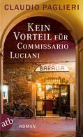 Claudio Paglieri: Kein Vorteil für Commissario Luciani ★★★