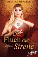 Bettina Münster: Der Fluch der Sirene ★★★★