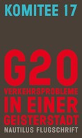 Komitee 17: G20. Verkehrsprobleme in einer Geisterstadt ★