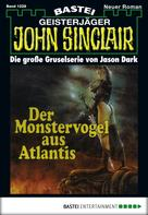 Jason Dark: John Sinclair - Folge 1228