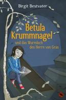 Birgit Bestvater: Betula Krummnagel und das Wurmloch des Herrn von Gras ★★★★