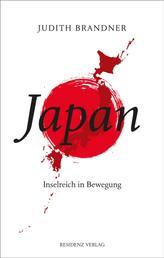 Japan - Inselreich in Bewegung