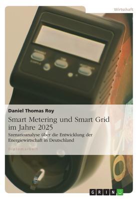 Smart Metering und Smart Grid im Jahre 2025