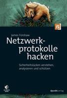James Forshaw: Netzwerkprotokolle hacken