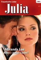 Miranda Lee: Alles - außer Liebe? ★★★★