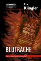 Eva Klingler: Blutrache ★★★★