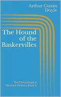 Arthur Conan Doyle: The Hound of the Baskervilles