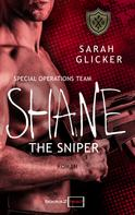 Sarah Glicker: SPOT 2 - Shane: The Sniper ★★★★