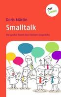 Doris Märtin: Smalltalk ★★★