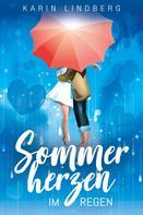 Karin Lindberg: Sommerherzen im Regen ★★★★
