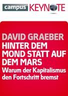 David Graeber: Hinter dem Mond statt auf dem Mars ★★★
