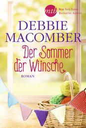 Der Sommer der Wünsche - Liebesroman