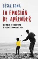 César Bona: La emoción de aprender