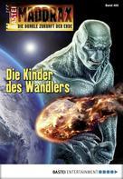 Wolf Binder: Maddrax - Folge 465 ★★★★★