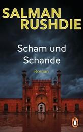 Scham und Schande - Roman
