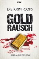 Die Krimi-Cops: Goldrausch ★★★★