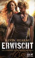 Kevin Hearne: Erwischt ★★★★★