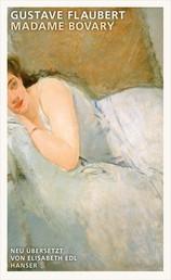 Madame Bovary - Roman