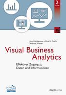 Jörn Kohlhammer: Visual Business Analytics