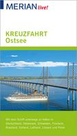 : MERIAN live! Reiseführer Kreuzfahrt Ostsee ★★★