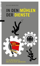 In den Mühlen der Dienste - 33 Schicksale des Kalten Krieges