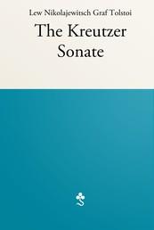 The Kreutzer Sonate