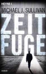 Zeitfuge - Roman