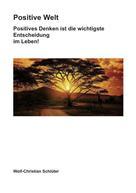 Wolf-Christian Schlüter: Positive Welt